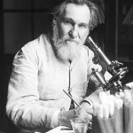Ilya Ilyich Mechnikov