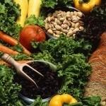 Fructe si legume cu continut mare de antioxidanti
