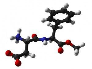 aspartam E 951