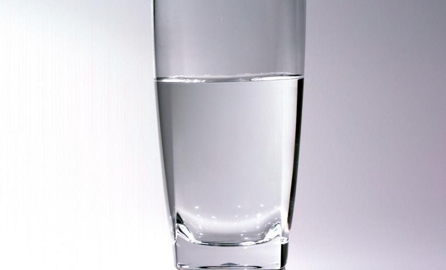 consum prea mare de apa