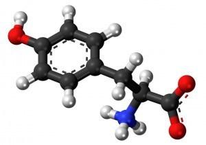 tirozina