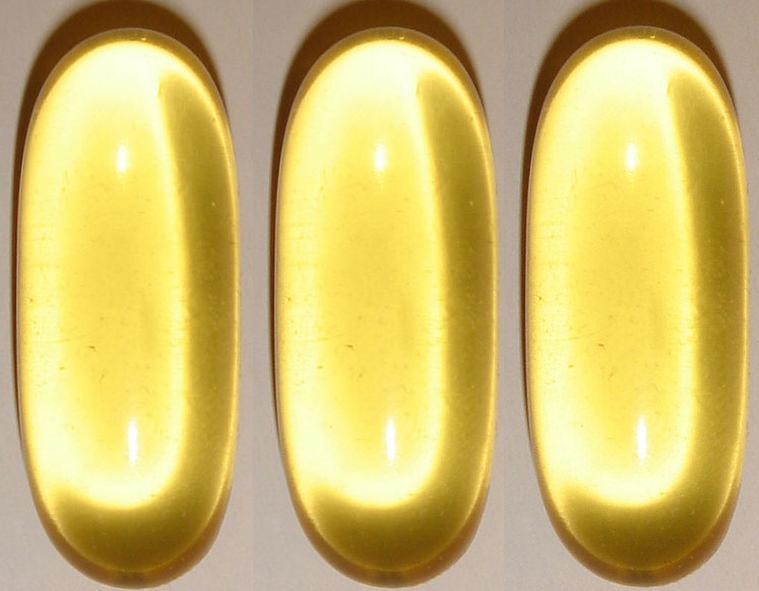 in ce se gaseste vitamina e