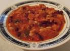 fasole cu soia