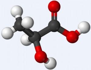acidul lactic - e270
