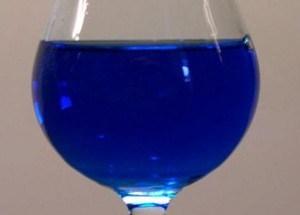 albastru briliant - e133