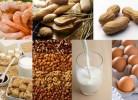 alimente cu potential alergen