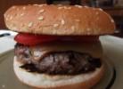 hamburgeri din carne de vita