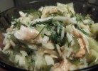 salata cu telina si pui