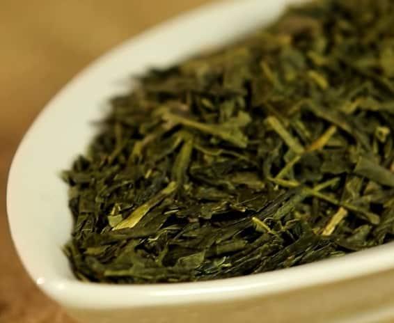 ceai bancha