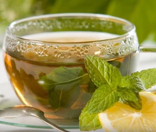 ceai de gynostemma pentaphyllum